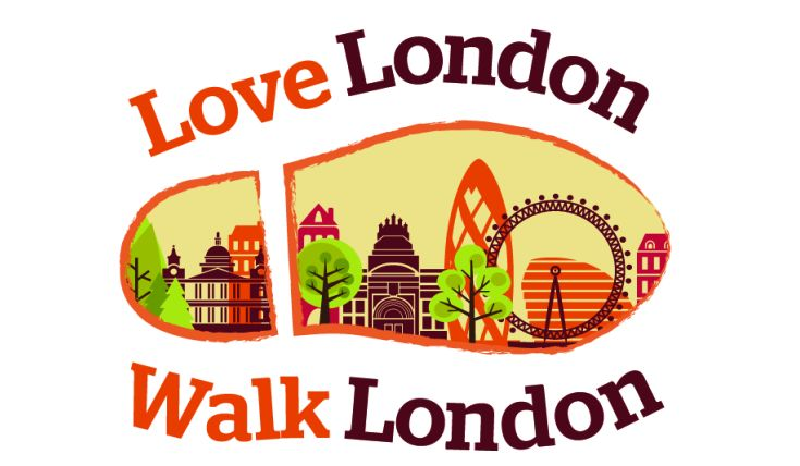 WalkLondon Logo735428